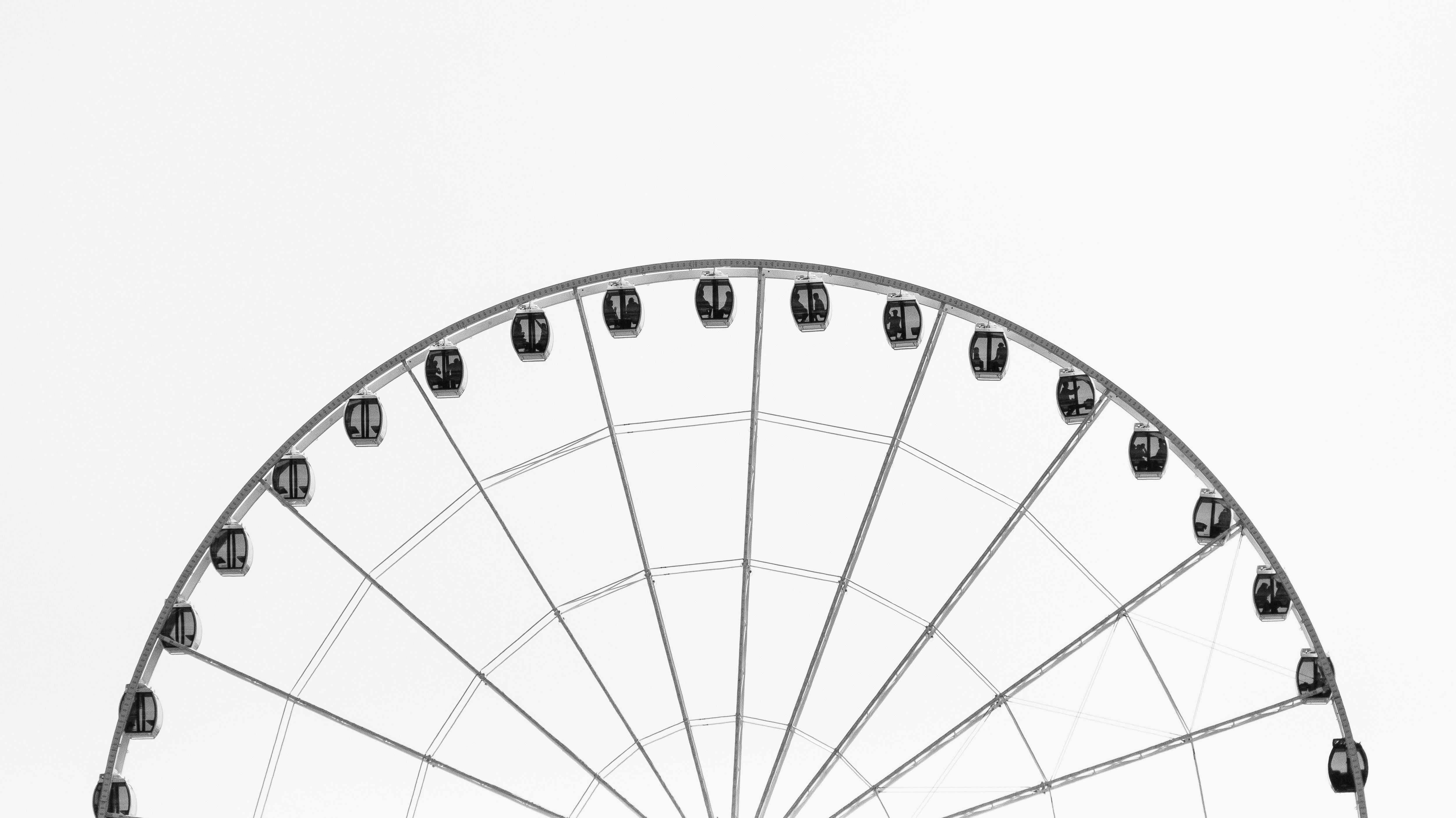 diabelskie koło